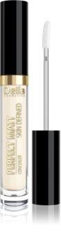 Delia Cosmetics Perfect Matt Skin Defined correttore liquido