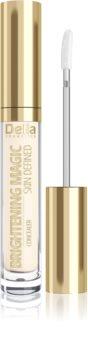 Delia Cosmetics Brightening Magic Skin Defined correttore illuminante