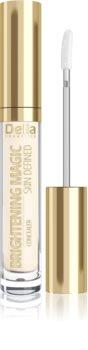 Delia Cosmetics Brightening Magic Skin Defined korektor in osvetljevalec