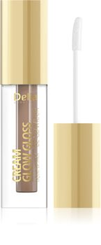 Delia Cosmetics Cream Glow Gloss Be Glamour rouge à lèvres liquide