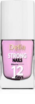 Delia Cosmetics Strong Nails 12 Days balsamo rinforzante per le unghie