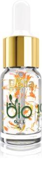 Delia Cosmetics Bio Nutrition After Hybrid vyživující olej na nehty a nehtovou kůžičku