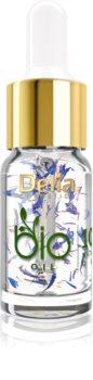 Delia Cosmetics Bio Moisturizing huile hydratante ongles et cuticules