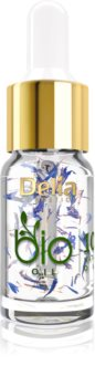 Delia Cosmetics Bio Moisturizing Moisturizing Oil for Nails and Cuticles