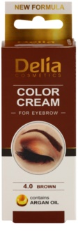 Delia Cosmetics Argan Oil Brow Color