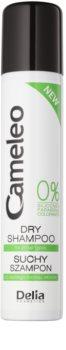 Delia Cosmetics Cameleo shampoing sec pour donner du volume