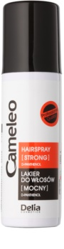 Delia Cosmetics Cameleo Hairspray - Strong Hold