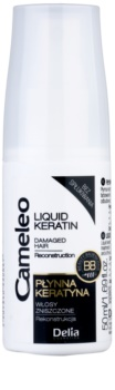 Delia Cosmetics Cameleo BB Liquid Keratin in Spray For Damaged Hair