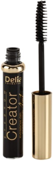Delia Cosmetics Creator гел за вежди 4 в 1