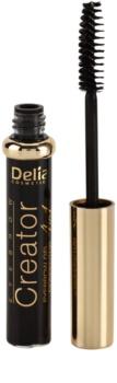 Delia Cosmetics Creator gel per le sopracciglia 4 in 1