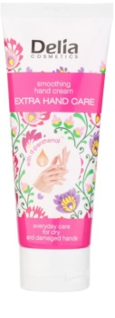 Delia Cosmetics Extra Hand Care vyhlazující krém na ruce