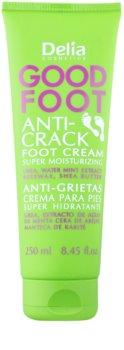 Delia Cosmetics Good Foot Anti Crack hidratantna krema za ispucana stopala