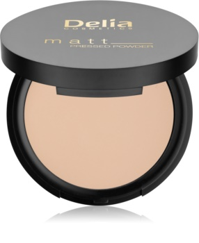 Delia Cosmetics Matt puder
