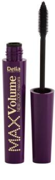 Delia Cosmetics New Look спирала за обем и разделяне на миглите