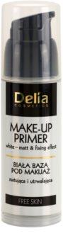 Delia Cosmetics Free Skin prebase de maquillaje matificante