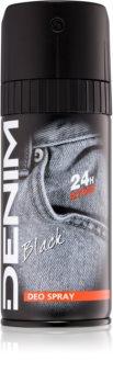 Denim Black Deodorantspray för män