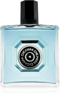Denim Black Aftershave Water for Men