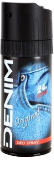Denim Original desodorizante em spray para homens