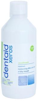 Dentaid Xeros Dental Care Elixir contra a boca seca e xerostomia