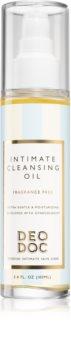 DeoDoc Intimate Cleansing Oil olaj intim higiéniára