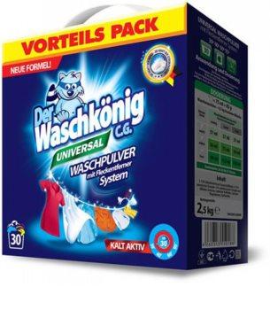 Der Waschkönig Universal прах за пране