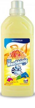 Der Waschkönig Summer Breeze Weichspüler
