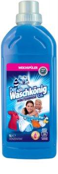 Der Waschkönig Winter Breeze Weichspüler