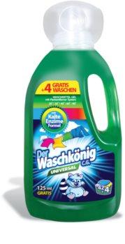 Der Waschkönig Universal Flüssigwaschmittel