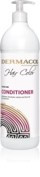 Dermacol Hair Color кондиціонер для фарбованого волосся