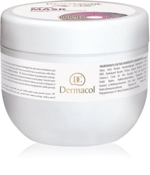 Dermacol Hair Color Nourishing Mask for Colour-Treated Hair