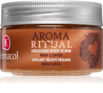 Dermacol Aroma Ritual Läcker kroppsskrubb