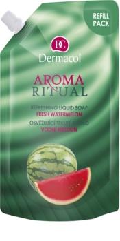 Dermacol Aroma Ritual sapone liquido rinfrescante ricarica