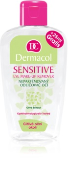Dermacol Sensitive lemosó érzékeny szemre