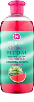 Dermacol Aroma Ritual osvěžující pěna do koupele