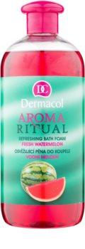 Dermacol Aroma Ritual schiuma da bagno rinfrescante