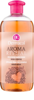 Dermacol Aroma Ritual Irish Coffee bain moussant relaxant