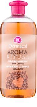 Dermacol Aroma Ritual Irish Coffee розслаблююча піна для ванни