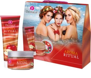 Dermacol Aroma Ritual kosmetická sada XXIII.