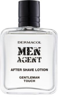 Dermacol Men Agent Gentleman Touch after shave