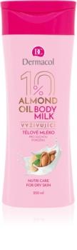 Dermacol Body Care Almond Oil hranjivo mlijeko za tijelo za suhu kožu