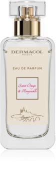 Dermacol Sweet Orange & Honeysuckle Eau de Parfum pentru femei