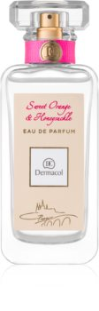 Dermacol Sweet Orange & Honeysuckle parfemska voda za žene