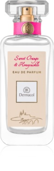 Dermacol Sweet Orange & Honeysuckle parfumovaná voda pre ženy