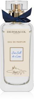Dermacol Sea Salt & Lime parfumovaná voda unisex