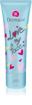 Dermacol Love My Face hidratantna krema za mladu kožu lica