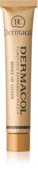Dermacol Cover puder s visokim stupnje prekrivanja SPF 30