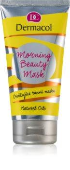 Dermacol Morning Beauty Mask mascarilla refrescante para aplicar por la mañana