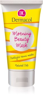 Dermacol Morning Beauty Mask odświeżająca poranna maseczka
