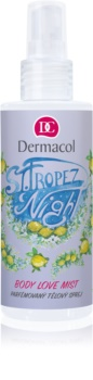 Dermacol Body Love Mist St. Tropez Night spray corpo profumato