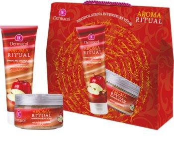 Dermacol Aroma Ritual kozmetická sada VI. pre ženy